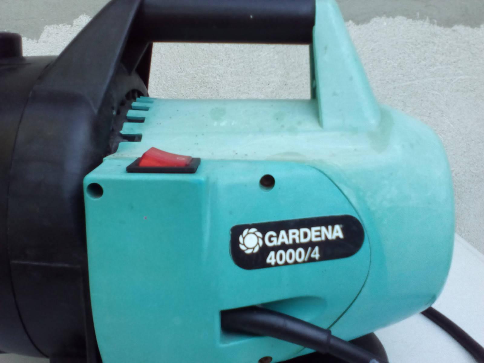gardena 4000 4 h zi sz vatty viz el sz r aj nd kba zsibv s r. Black Bedroom Furniture Sets. Home Design Ideas