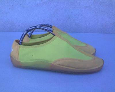 SÁRGA Szörf cipő 38-as