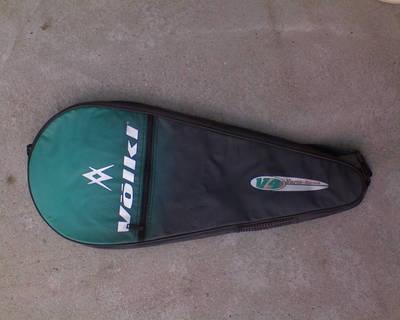 Teniszütő tartó (völkl)