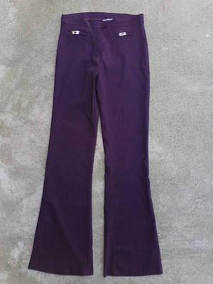 BLINDDATE lila hosszúnadrág 38-as